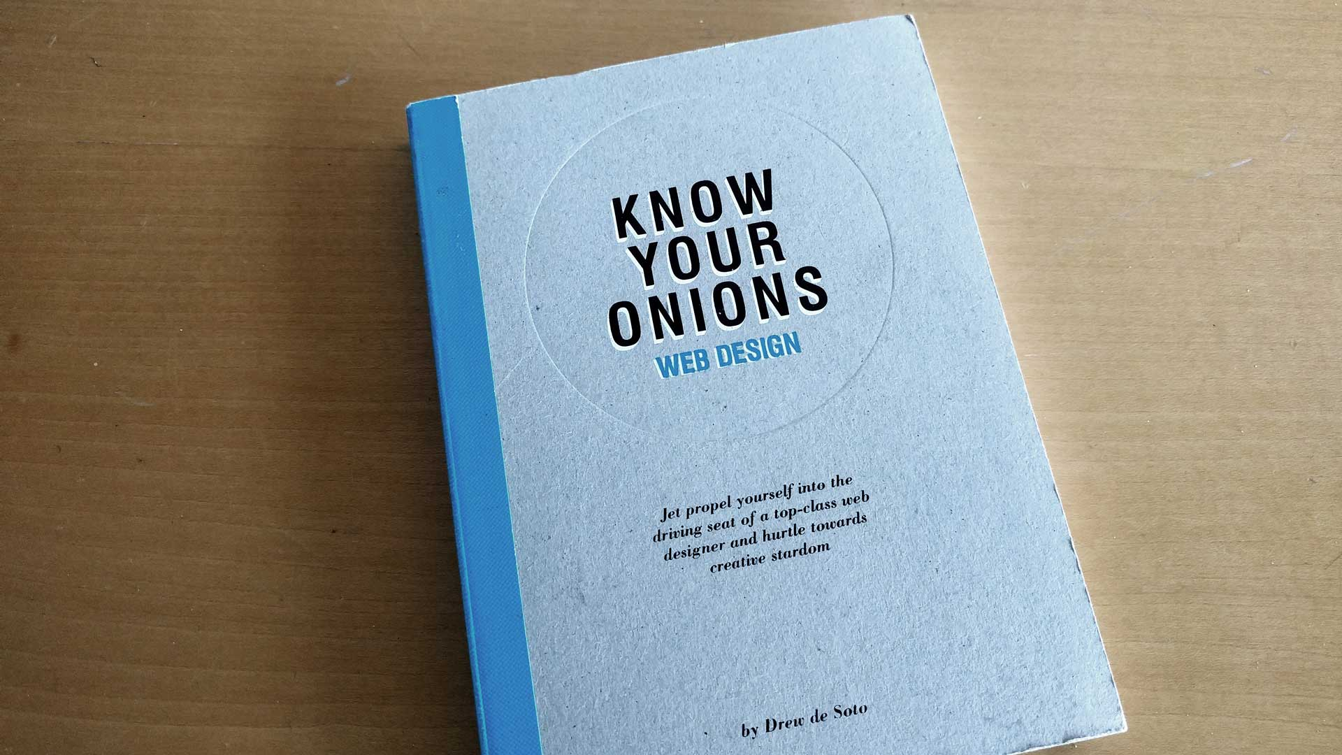 Bogen Know Your Onions