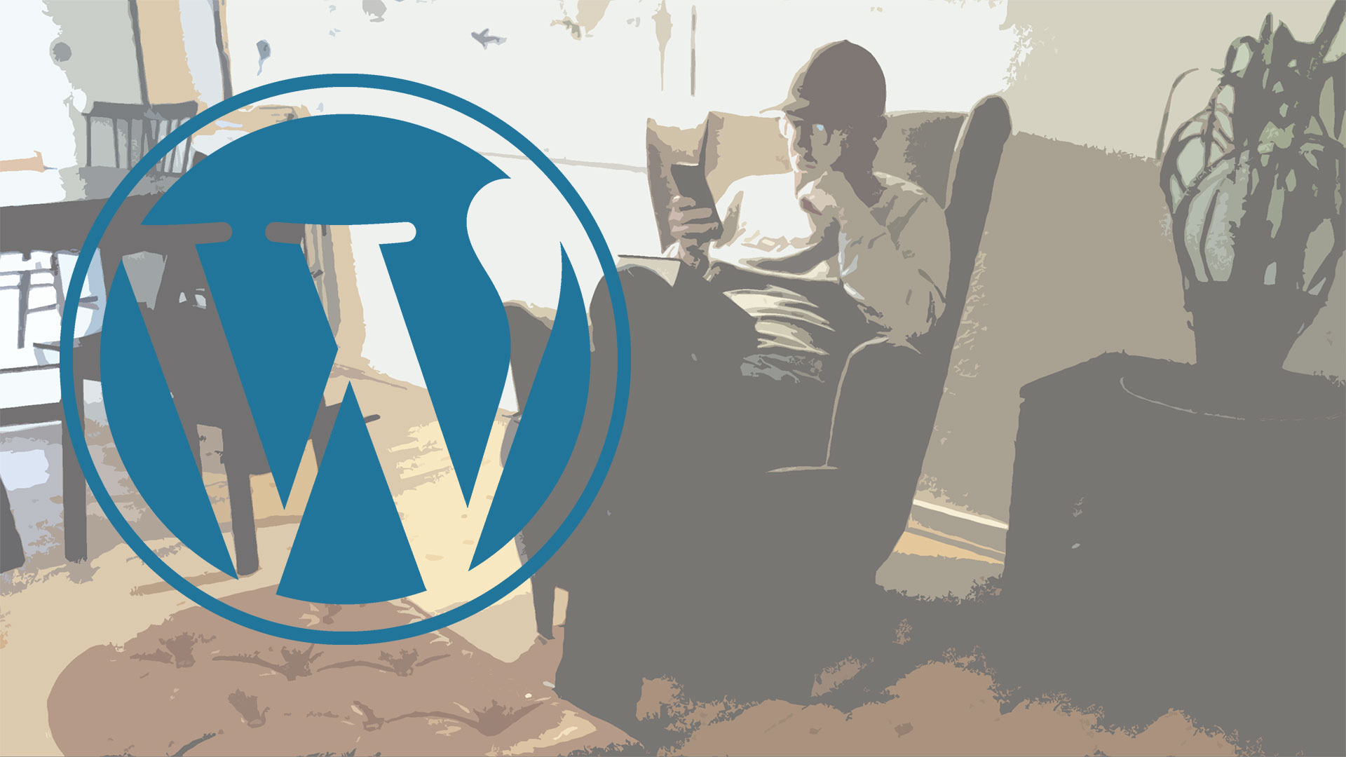 Indlægsbillede til WordPress crash course