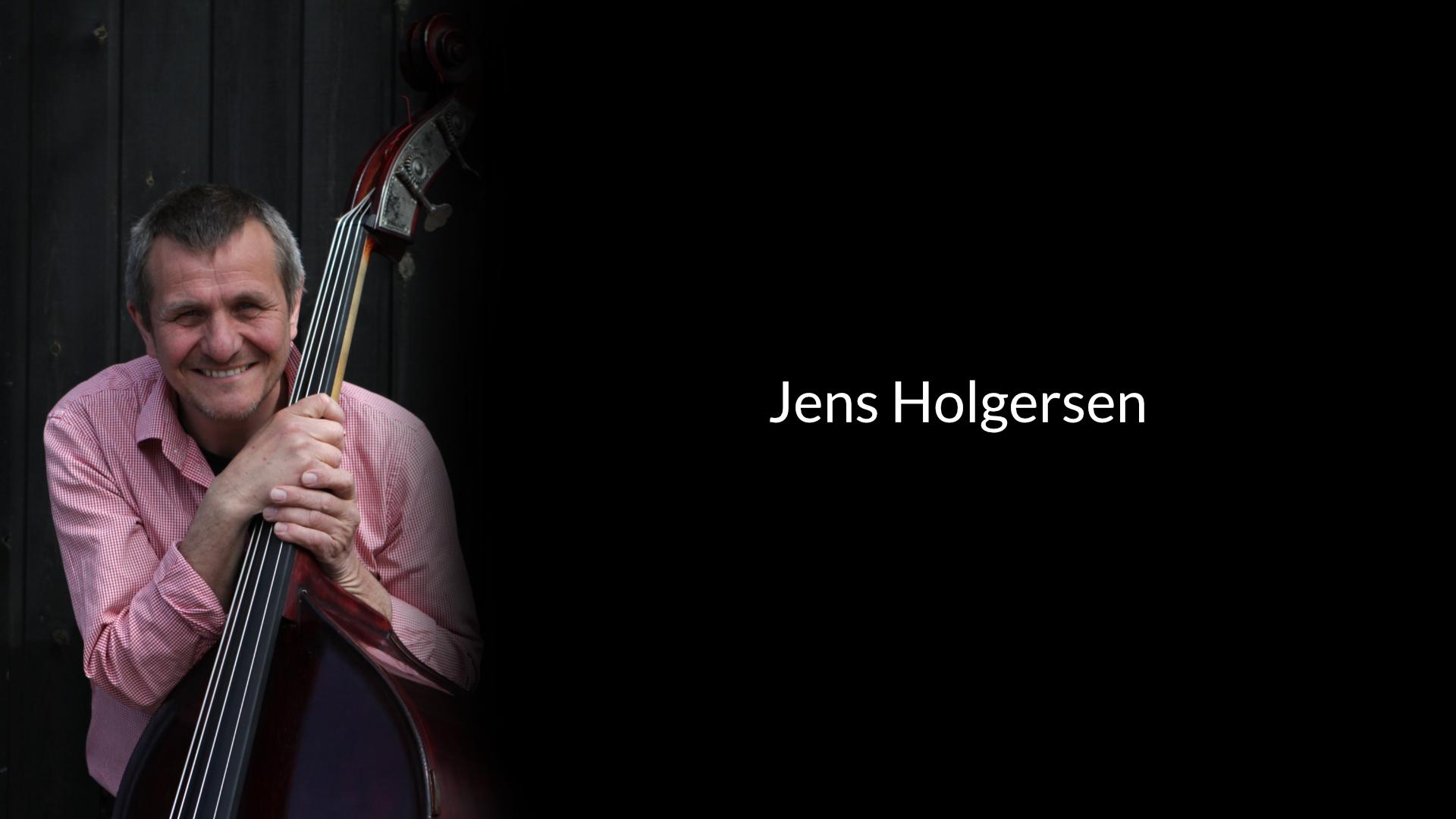Jens Holgersen